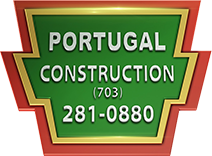 Portugal Construction, Footer Logo