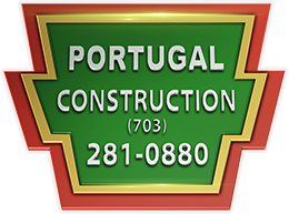 Portugal Construction, Logo